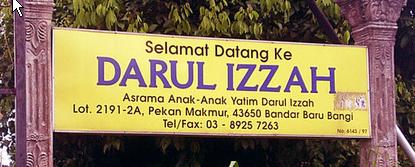 darulizzah